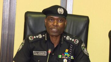 Four Officers Killed, One Missing As Bandits Attack Police Convoy in Kaduna - IGP Adamu 13
