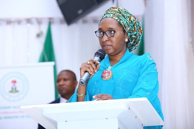 Salaries Of Nigerian Government Officials Climbed From N1.5tn To N3.75tn Within 5 Years - Finance Minister 1