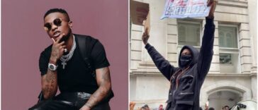 """SARS Is One Of The Smallest Problems In Nigeria"" - Wizkid Speaks On Police Brutality 24"