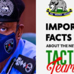 NIgerian Police Reveals 5 Important Facts About The Newly-Created Tactical Team 'SWAT' 27