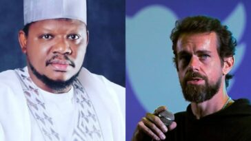 Senator Adamu Garba Vows To Sue Twitter CEO, Jack Dorsey For Supporting #EndSARS Protest 4