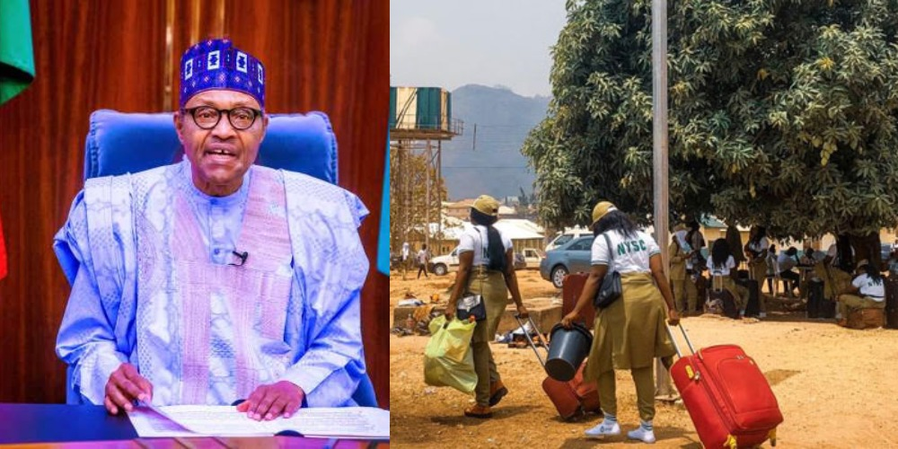 Federal Government Approves Reopening Of NYSC Orientation Camps Nationwide 1