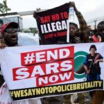 FCT Authorities Bans Ongoing #EndSARS Protests In Abuja For Violating COVID-19 Rules 28
