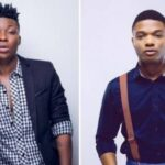 """Wizkid Calls Reekado Banks """"Fool"""" For Releasing A New Song With Him During #EndSARS Protest 27"""