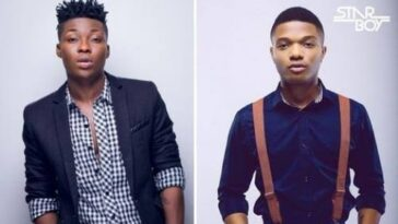 "Wizkid Calls Reekado Banks ""Fool"" For Releasing A New Song With Him During #EndSARS Protest 13"