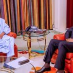 President Buhari Meets Goodluck Jonathan To Discuss Ongoing Political Crisis In Mali 28
