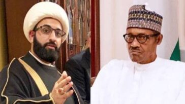 #EndSARS: Imam Of Peace Reveals Why President Buhari Cannot Protect Nigerians From SARS 4