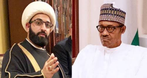#EndSARS: Imam Of Peace Reveals Why President Buhari Cannot Protect Nigerians From SARS 1