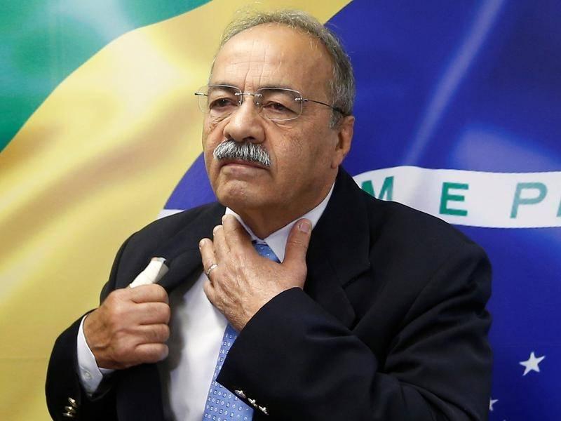 Brazilian Senator Caught Hiding Money 'Between His Buttocks' As Police Raid His Home 1
