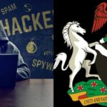 Hacktivist, Anonymous Claims Responsibilty Of Hacking CBN, INEC, EFCC, NNPC Websites 28