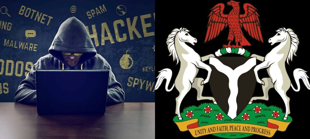 Hacktivist, Anonymous Claims Responsibilty Of Hacking CBN, INEC, EFCC, NNPC Websites 1