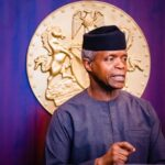 """#EndSARS: """"We Are Sorry"""" - Osinbajo Apologizes To Nigerians, Admits Government's Fault 28"""