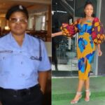"""Your Mother, Carol Afegbai Killed A UNIBEN Student In 2013″ – Nigerians Blast Actress Lilian Afegbai 27"
