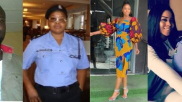 """Your Mother, Carol Afegbai Killed A UNIBEN Student In 2013″ – Nigerians Blast Actress Lilian Afegbai 5"