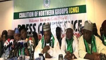 #EndInsecurityNow: DSS Detains Northern Group Leaders Over Planned Protest In 19 States 1