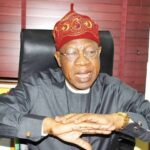 Lai Mohammed Denies Saying Nigeria Is At Boko Haram's Mercy, Calls For Social Media Regulation 27