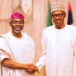 """Stop #EndSARS Protest, There's No Democrat Bigger Than Buhari"" – Femi Gbajabiamila 28"