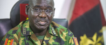 Boko Haram Attacks Sponsored By International Community To Destabilise Nigeria - Army 24