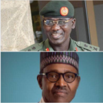General Buratai and other service chiefs sacked with immediate effect - Breaking News 28
