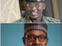 General Buratai and other service chiefs sacked with immediate effect - Breaking News 12