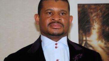 Rescue Nigeria Project: Count me out of new party formation - Senator Lee Maeba 4
