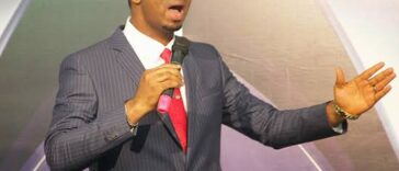 """Everyone Should Join #EndSARS Protest"" - Pastor Chris Okafor Advices His Church Members [Video] 26"