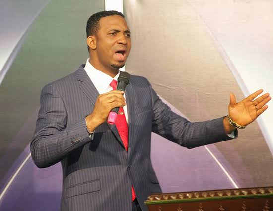 """""""Everyone Should Join #EndSARS Protest"""" - Pastor Chris Okafor Advices His Church Members [Video] 1"""