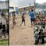 #EndSARS Protest: Suspected Thugs Have Freed Prisoners In Another Prison In Benin City [Video] 28