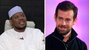 #EndSARS: Adamu Garba Threatens To Sue Twitter CEO Jack Dorsey Again For 'Meddling In Nigeria's Affairs' 7