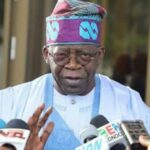 Tinubu Begs Nigerian Youths To Stop #EndSARS Protest, Says Police Reforms Has Begun 28