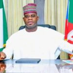 Kogi State Governor, Yahaya Bello Says He Wants To Be Leader Of #EndSARS Protest 27