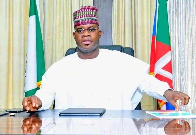 APC Has Performed Beyond What PDP Achieved In 16 Years – Governor Yahaya Bello 1