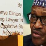 President Buhari Sacks Nigerian Copyright Commission Chairman, Tonye Clinton Jaja 27