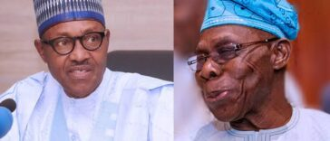 """Buhari Has Children, He Knows How Youths Behave"" – Obasanjo Reacts To #EndSARS Protests 27"