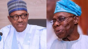 """Buhari Has Children, He Knows How Youths Behave"" – Obasanjo Reacts To #EndSARS Protests 12"