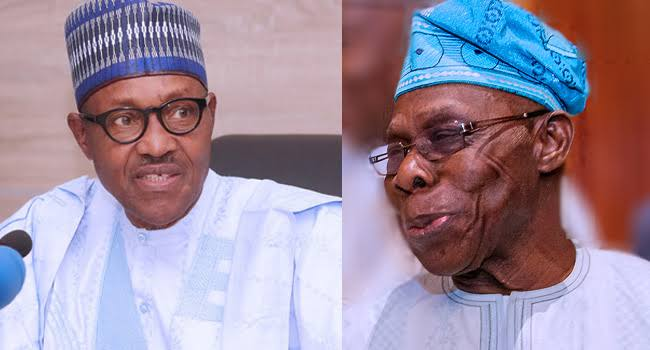 """""""Buhari Has Children, He Knows How Youths Behave"""" – Obasanjo Reacts To #EndSARS Protests 1"""