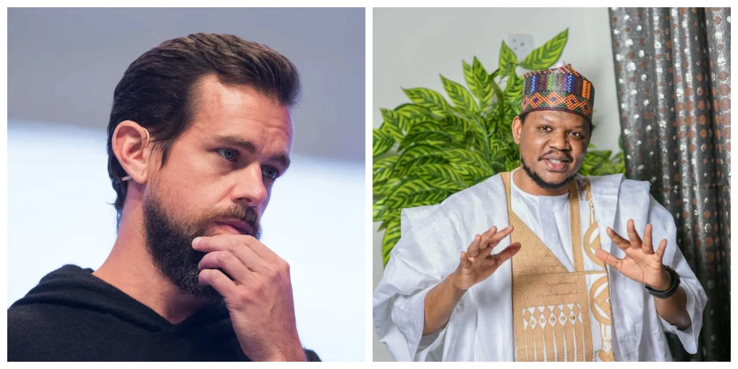 Adamu Garba Sues Twitter CEO, Jack Dorsey $1 Billion For Supporting #EndSARS Protest 1