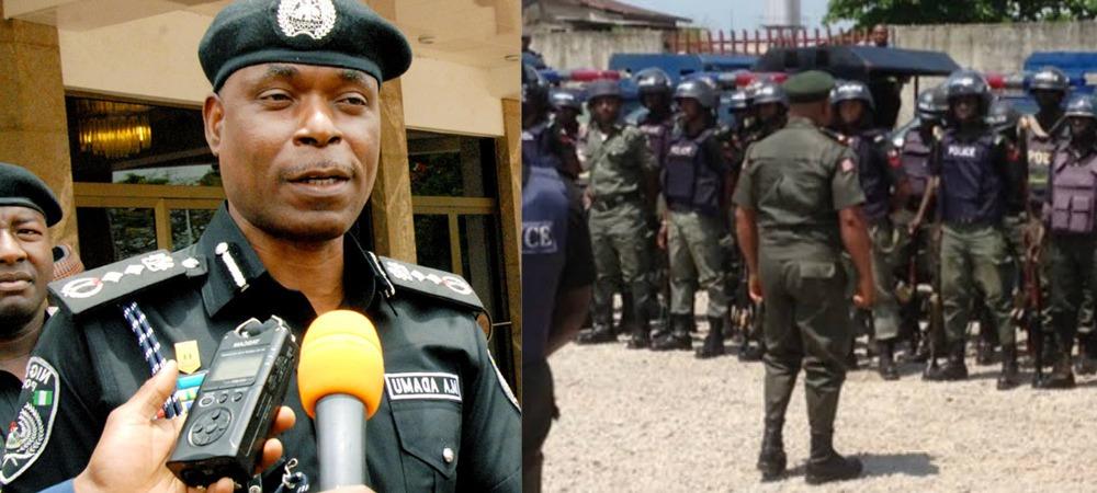 #EndSARS: IGP Adamu Orders Immediate Deployment Of Anti-Riot Policemen Nationwide 1