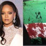 """My Heart Is Broken For Nigeria"" - Rihanna Condemns Killing Of #EndSARS Protesters 27"