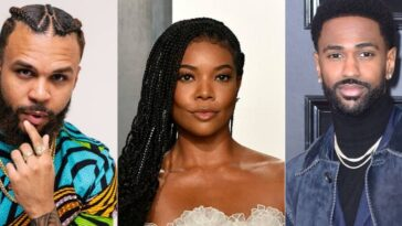 Big Sean, Jidenna, Gabrielle Union, And More Reacts To Killing Of #EndSARS Protesters In Nigeria 11