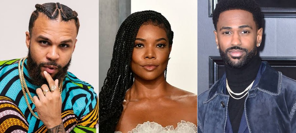 Big Sean, Jidenna, Gabrielle Union, And More Reacts To Killing Of #EndSARS Protesters In Nigeria 1