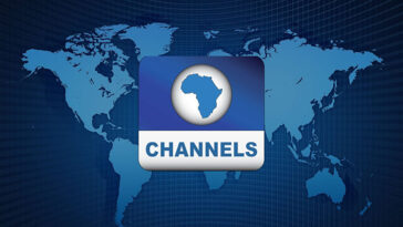 Channels TV Goes Offline Amidst A Live Programme As Smoke Covers Headquarters 9