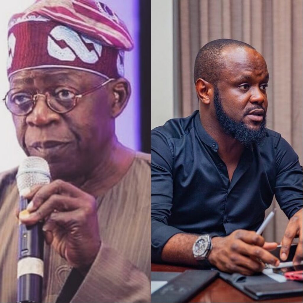 Tinubu Son Kidnapped In London - Seyi Tinubu reportedly kidnapped by protesters 1