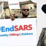 """Nigeria Is Murdering Its Citizens"" - Chimamanda Ngozi Adichie Writes About #EndSARS Protest 28"