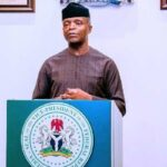 Osinbajo Breaks Silence On Lekki Shooting, Says FG Will Get Justice For All The Victims 29