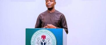 Osinbajo Breaks Silence On Lekki Shooting, Says FG Will Get Justice For All The Victims 24