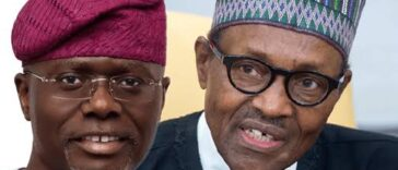 Lekki Shooting: I Have Not Been Able To Speak With President Buhari - Governor Sanwo-Olu 25