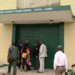 Kirikiri prison under attack: Hoodlums storm Kirikiri maximum prison 27