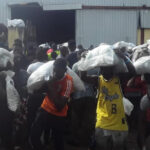 Lagos Residents Discover A Warehouse Loaded With COVID-19 Palliative Meant For Nigerians [Video] 27