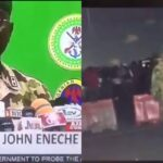 Nigerian Army General, John Enenche Says Videos Of Lekki Shooting Were Photoshopped [Video] 27